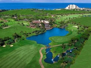 Kapolei condo photo - Championship Ko Olina Golf Course