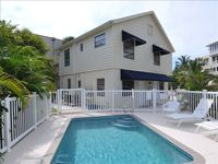 Steps to #1 Rated Beach and SK Village! #1 Sunset Spot! Remodeled!