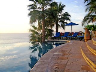 Los Cabos villa photo - Infinity Edge Pool