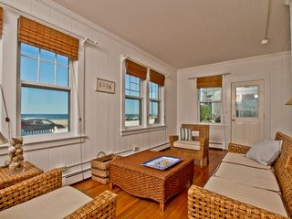 Narragansett Pier house photo - Sunroom
