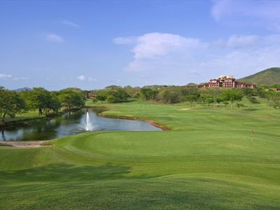 Robert Trent Jones II Golf Course 1
