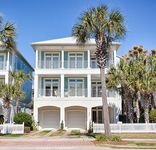 Newly Reduced Summer Rates!! 6 Br/6Ba Gulf View! Private Pool Frangista Beach