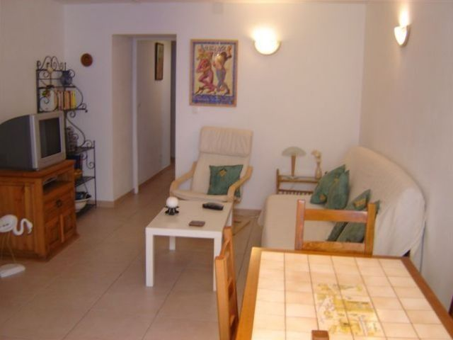 Apartment, close to the beach