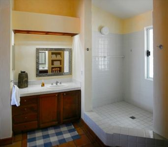 Guest Bath and Shower