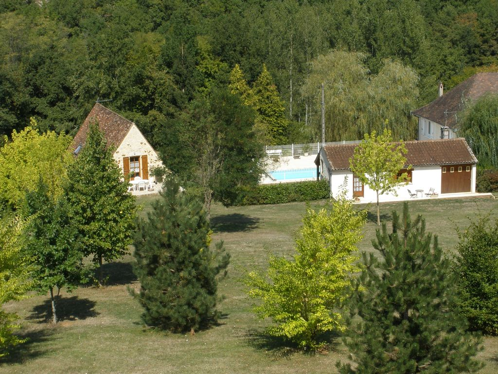Cottages With Pool Quiet Environment Vrbo