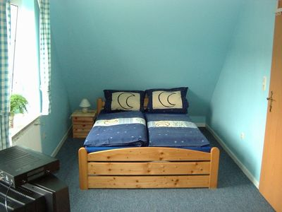 Gartow apartment rental