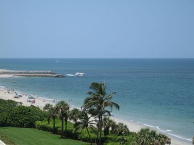 Incredible Views of the Atlantic & Jupiter Inlet !!!