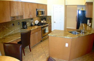 Las Vegas house rental - Kitchen