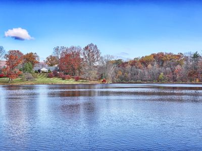 Private 30 Acre Estate with its own 6 Acre Lake and one lane bowling alley!