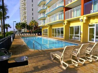Grand Atlantic condo photo - 2ND OUTDOOR POOL