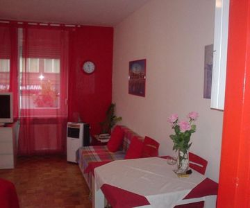 Holiday apartment 276881