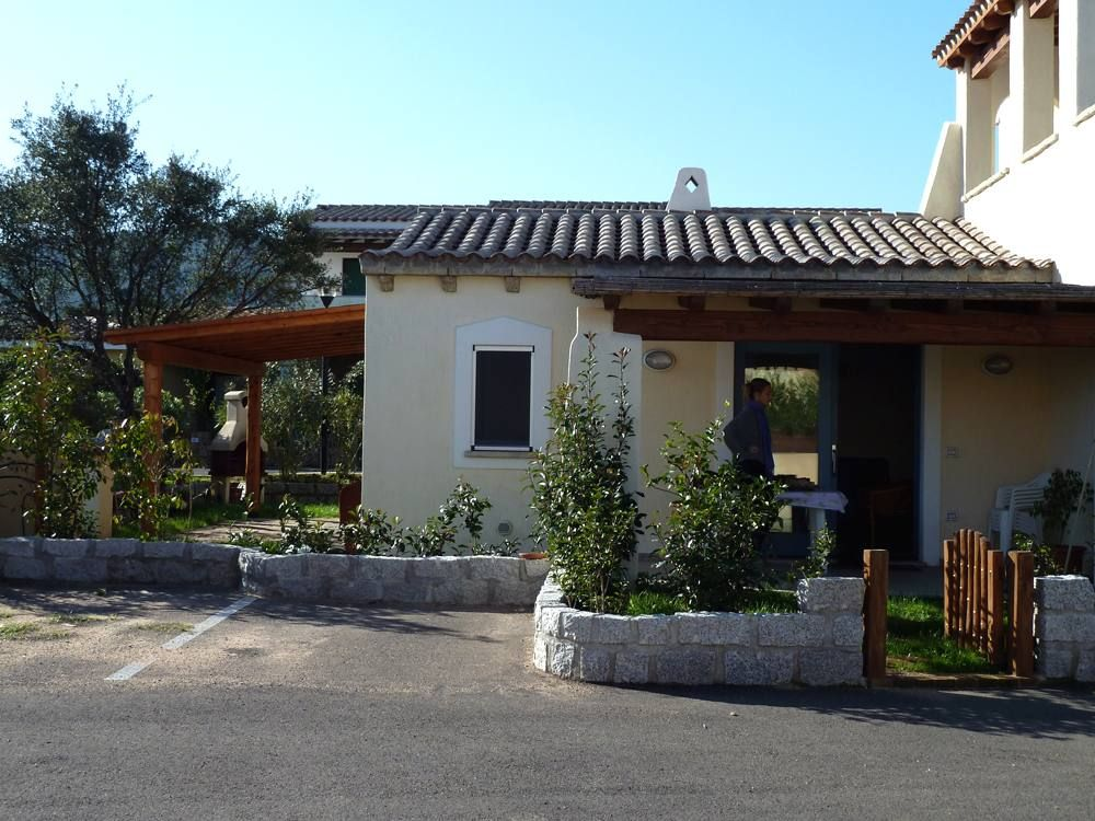 Holiday house, 60 square meters , Olbia