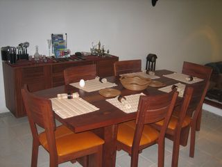 San Juan del Sur townhome photo - Dining Room
