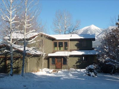 Flagstaff rental for ski and snow