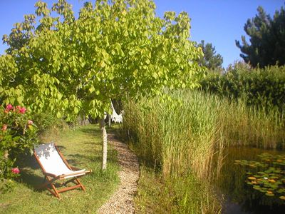 Cottage with swimming pond, in Natural Parc, near the beaches  - Casa da Nespreira - T1