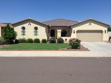 Litchfield Park house rental - Welcome to our lovely home!