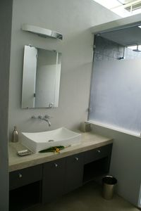 Private Bathrooms are included with each bedrooom