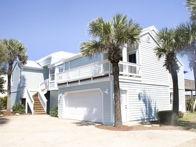 Guana Kai Beach House in South Ponte Vedra/ Vilano Beach/ St. Augustine area