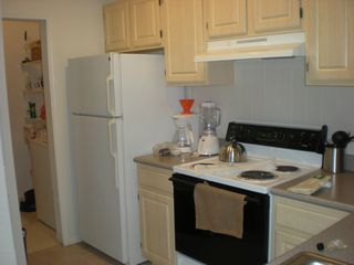 Kissimmee condo photo - Kitchen area