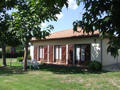 Classified ** Furnished Accommodation - Label 'Clévacances'' 2 keys