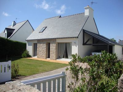 Fully enjoy your vacation in the peninsula of QUIBERON
