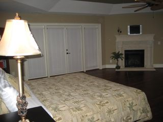 Cherry Grove Beach estate photo - Main Master Suite
