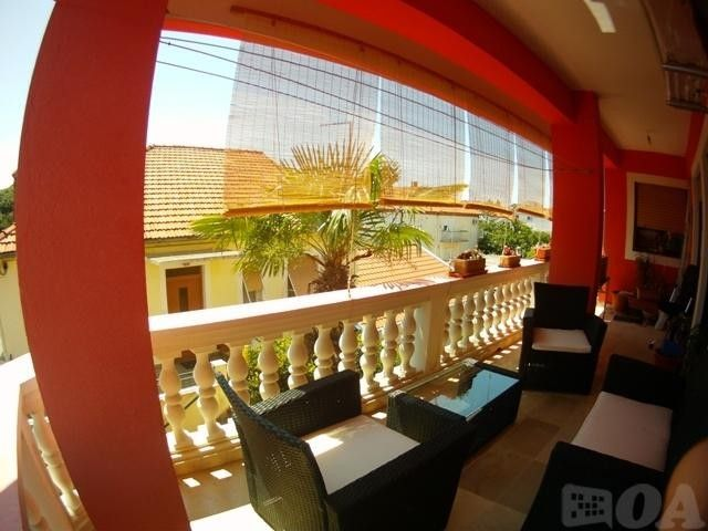 Apartment 197 m from the center of Zadar with Air conditioning, Terrace, Washing machine (377705)