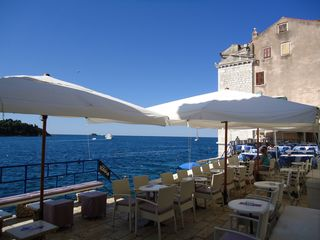 Rovinj City apartment photo - Numerous restaurants and bars nearby