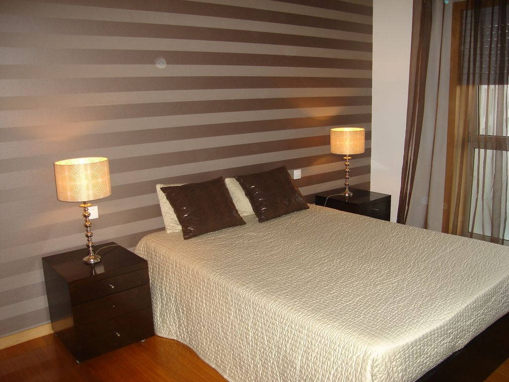Luxury accommodation, 130 square meters, close to the beach