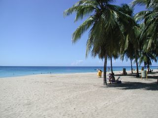 Isabela house photo - Crashboat Beach -Pristine sand and water