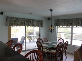 Punta Gorda house photo - Breakfast Nook