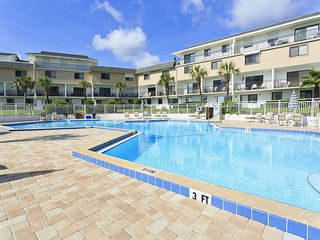 Flagler Beach house photo - Ocean Beach Club is an intimate, luxurious condo complex.