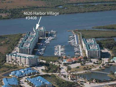 Harbour Village Marina Units