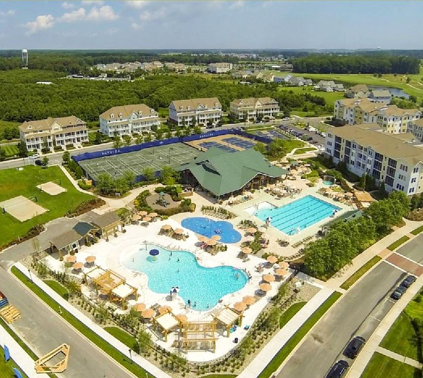 Bayside Resort, Prime Location,  Golf, Beaches, Pools, Kayak, Tennis, Trails