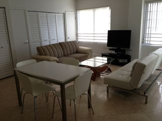 South Beach condo photo - Ocean front building