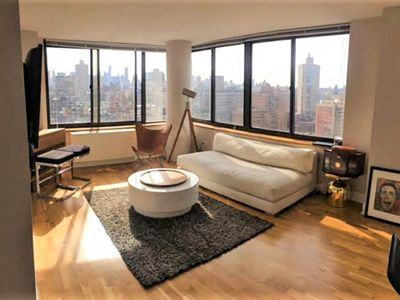Luxury 1.5 Bed Apartment on Upper East Side