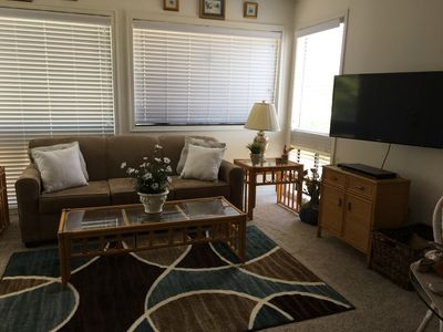 Ocean View Winter Specials Monthly Rentals for $850/mo or as low as $40/night