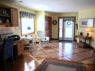 Foyer Area - Saugatuck / Douglas townhome vacation rental photo