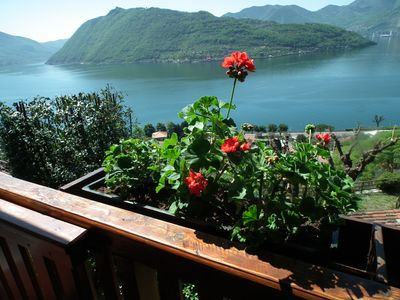 SPACIOUS ATTIC WITH INDEPENDENT POOL AND BEAUTIFUL LAKE VIEW ISEO