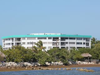 Key Largo condo photo - Kawama Tower