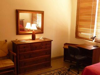 Humacao condo photo - Desk with printer on right. Plenty of drawers space.