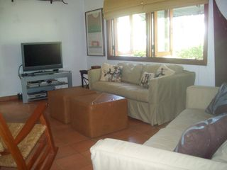 Rio Mar villa photo - Family room
