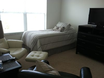 Third Bedroom/Den