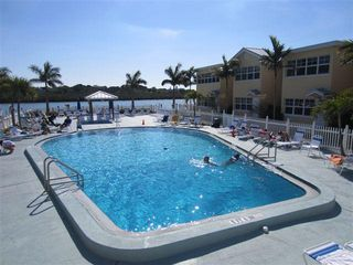 Indian Shores condo photo - Our Pool