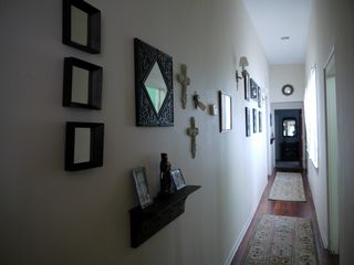 New Orleans apartment photo - Hallway