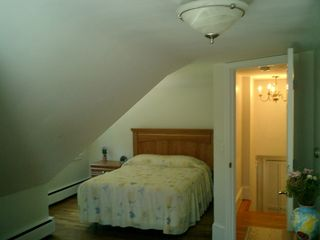 Narragansett Pier house photo - Bedroom