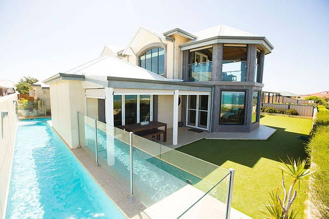 Eularna Sea Views - Luxury Rammed Limestone House
