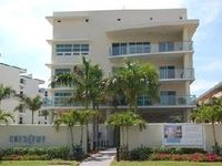 Luxury at it's Finest ! The Crescent on Siesta Key