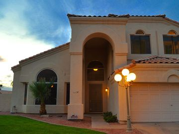 Litchfield Park house rental - Welcome Home!!