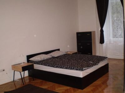 2 bedrooms APARTMENT in Budapest